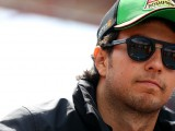 Sergio Perez reveals missed chance to drive at Ferrari in 2014