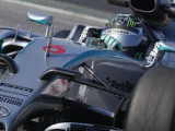 Mercedes mix-up robs Hamilton