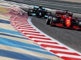 Ferrari says straight-line speed no longer a disadvantage
