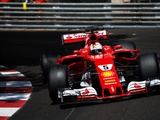 Vettel wins Monaco GP, heading up 1-2 for Ferrari