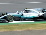 Mercedes, Petronas extend partnership
