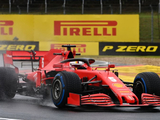 Vettel confident Hungaroring better suited to upgraded Ferrari