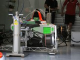 Manor fires up Ferrari engine
