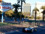 New Formula 1 owners target night race in Vegas