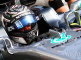 Bottas heads up Mercedes 1-2 in opening Mexican GP practice