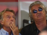 Ferrari must consider UK base says Briatore