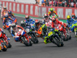 MotoGP confirms further delays and technical changes