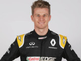 "Hulkenberg looks forward to ""fantastic opportunity"""