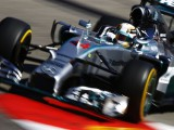 Hamilton: I'll make sure I'm out first in Monaco qualy