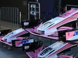 Force India To Introduce New Front Wing, Confirms Szafnauer