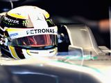 Brake issue cost Lewis Hamilton time in FP2