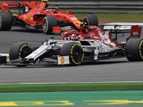 Binotto hopes Alfa will take new Ferrari F1 control electronics soon
