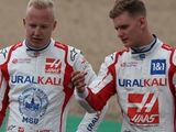 Schumacher staying at Haas for 2022 alongside Mazepin