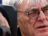 Ecclestone rules out French GP return in '15