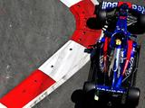 Toro Rosso not picking up results it deserves - Alexander Albon