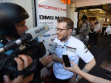 Why the McLaren Formula 1 team has hired Porsche's Andreas Seidl