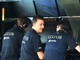 Lotus unhappy with 2015 finish