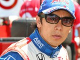 Sato joins Formula E roster
