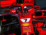 Raikkonen sets Barcelona pace as local boys finally come good