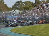 """Not a chance"" Australian F1 GP will be run without fans"