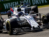 Williams 'can't have another year' like 2017
