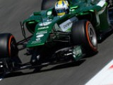 Technical shake-up at Caterham