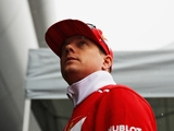 Raikkonen 'much happier' after sluggish start