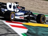 Baku proof moving to Italy the 'right decision' – Tsunoda
