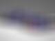 Toro Rosso reveals the STR14