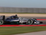 FP2: Hamilton pips team-mate Rosberg by just 0.003