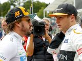 Vandoorne: McLaren gave Alonso everything he wanted