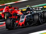 Seventh like pole position for Haas claims Kevin Magnussen