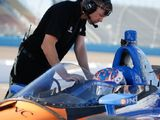 IndyCar trials aeroscreen