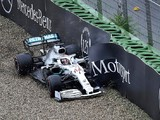 "Hamilton: F1 German GP like hitting snakes in ""Snakes and Ladders"""