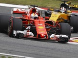 Nico Hulkenberg: Ferrari, Mercedes' margin over F1 rivals 'scary'