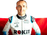 Kubica sponsor questions Pole's retirement in Sochi