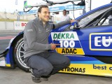 Paffett unhappy at DTM super licence omission