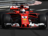 Vettel quickest as Mercedes appears all at sea