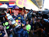 Young guns and Bull runs - why the future is bright both for Verstappen and Red Bull