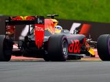 Daniel Ricciardo has no sympathy for kerb incidents