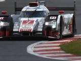 Audi 'has no plans to enter F1'