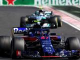 'Impossible' for STR to do better - Pierre Gasly