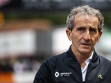 Prost steps up to director role at RenaultF1