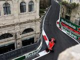 New Formula 1 tracks must encourage great racing - Chase Carey