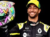 Ricciardo explains McLaren move