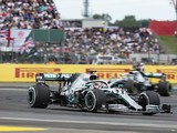 Silverstone F1 hopes boosted as live sport in UK to resume on Monday