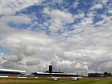 Overview: Silverstone in-season test times