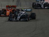 Mercedes wary of Ferrari's F1 speed after 'unusual' Bahrain GP step