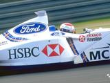 Ford rules out Formula 1 entry until costs are reduced