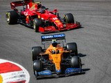 'Dirty air' pace is Ferrari's next area of focus